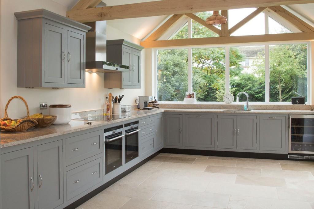 Shaker Style Kitchens Dream Kitchens .