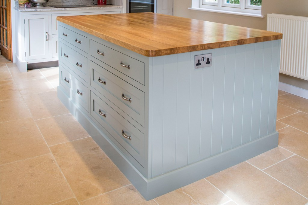 Kitchen Islands Worktops