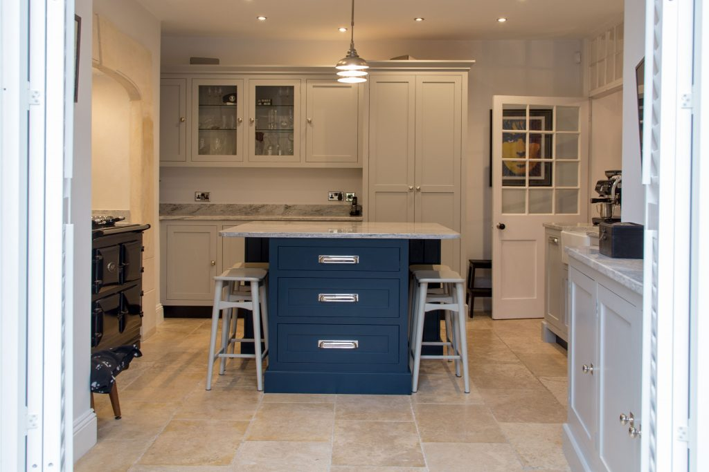 kitchen designers cirencester shaker kitchens 248